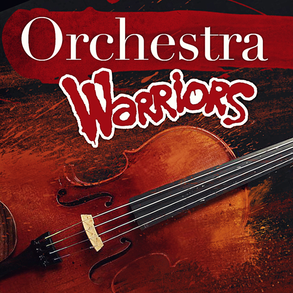 Fox Samples Orchestra Warriors